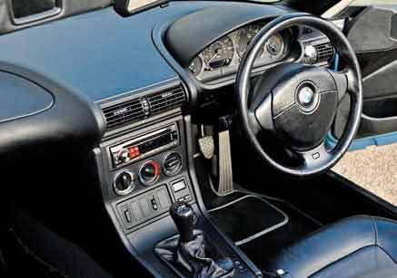 Bmw Z3 28 E367 Roadster And E368 Coupe Buying Guide Drive My