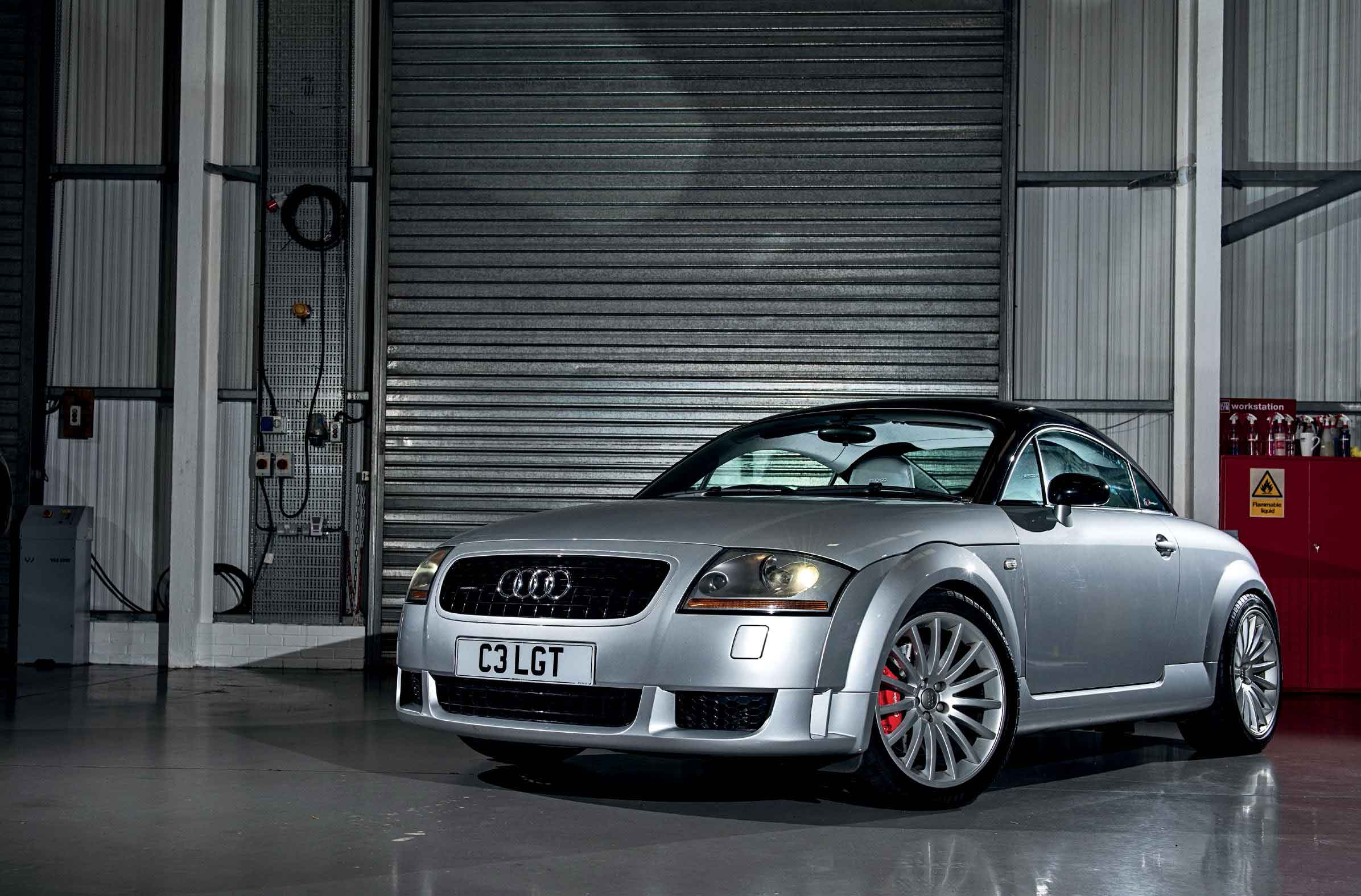 helen taylor s audi tt quattro sport 8n tuned 280bhp 1 8t. Black Bedroom Furniture Sets. Home Design Ideas