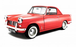 Buying Guide Triumph Herald and Vitesse