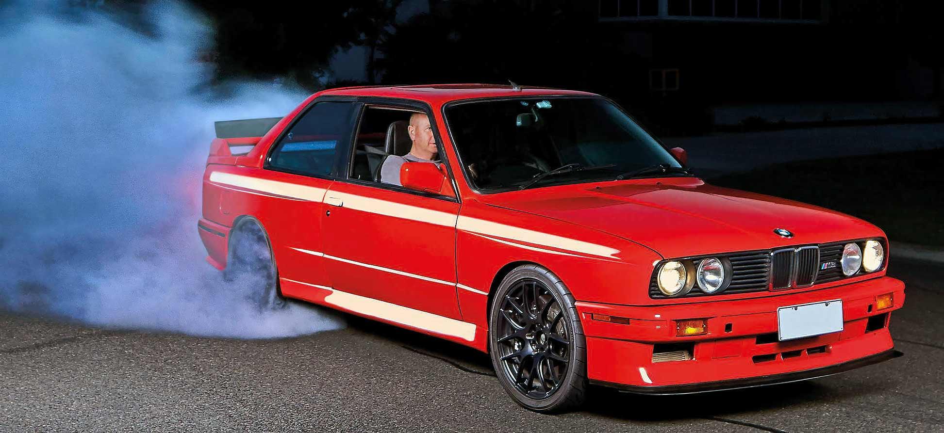 BMW E30 M3 >> 500hp 5 8 Litre S85b50 V10 Swapped Bmw E30 M3 Drive My