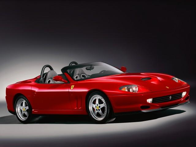 Buying Guide Ferrari 550 Maranello and 575M Maranello