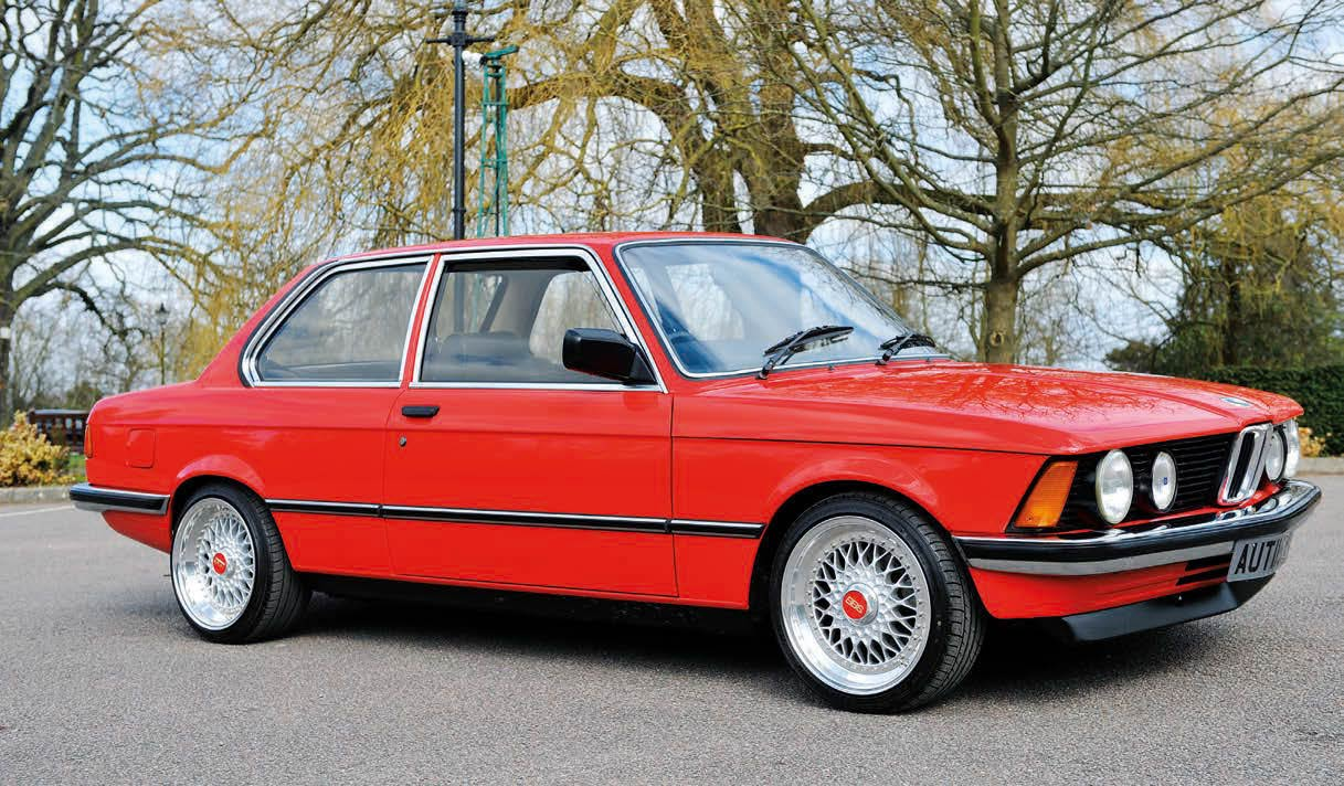 Buying Guide BMW E21 3 Series - Drive-My Blogs - Drive