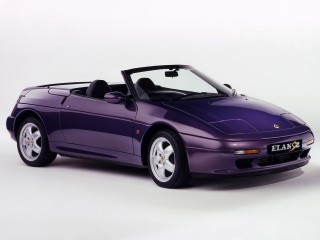 Buying Guide Lotus Elan M100