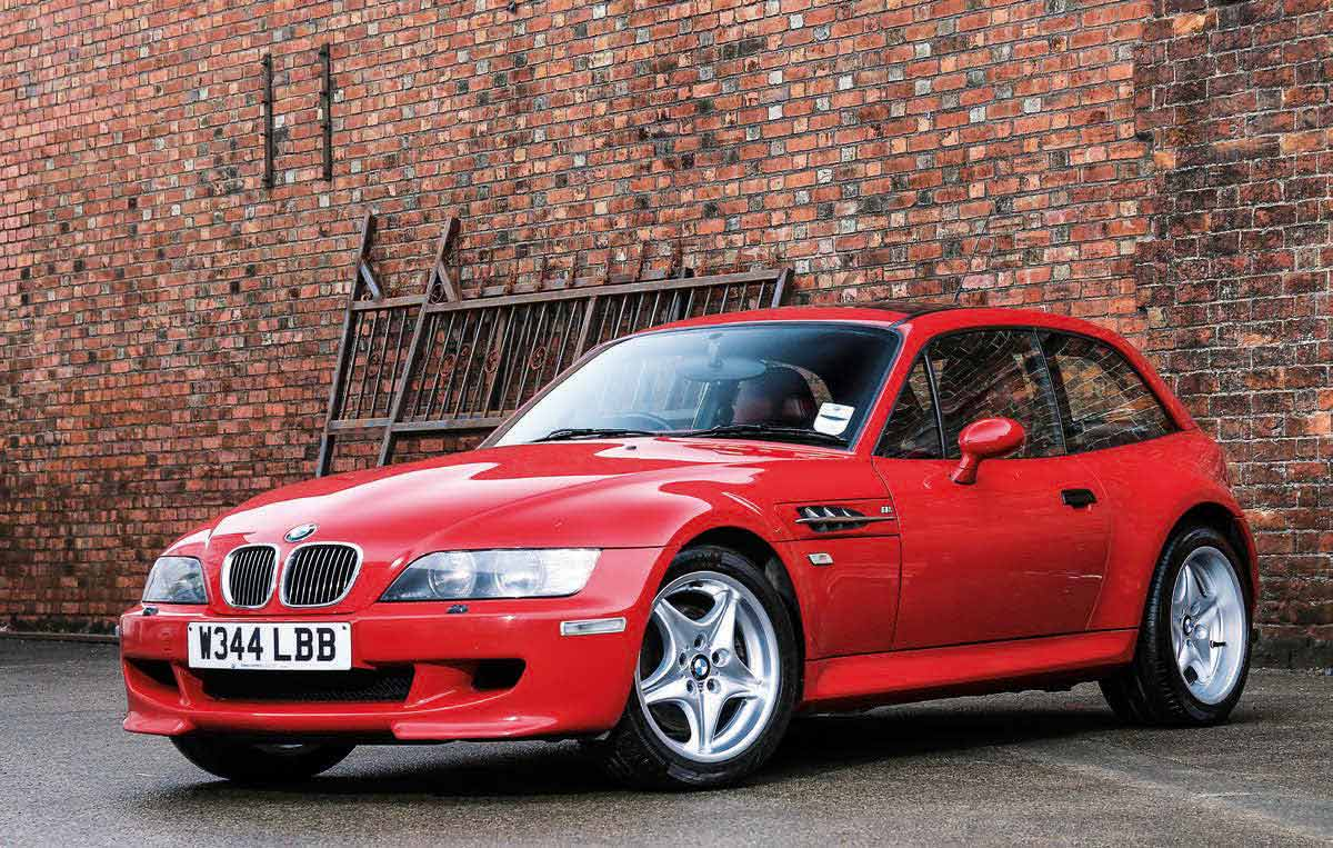 Market Watch Bmw Z3 M Coupe E36 8 Drive My Blogs Drive
