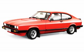 Buying Guide Ford Capri MkII and MkIII