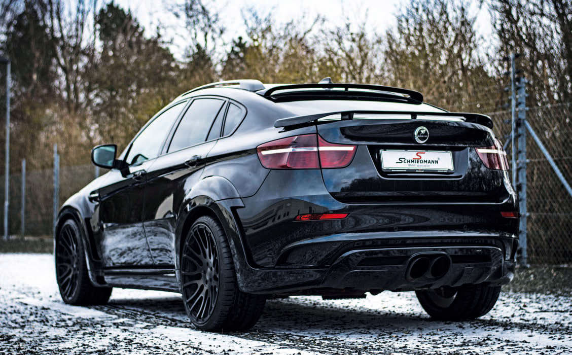 bmw x6 m e71 hamann widebody with schmiedmann turbo kit. Black Bedroom Furniture Sets. Home Design Ideas