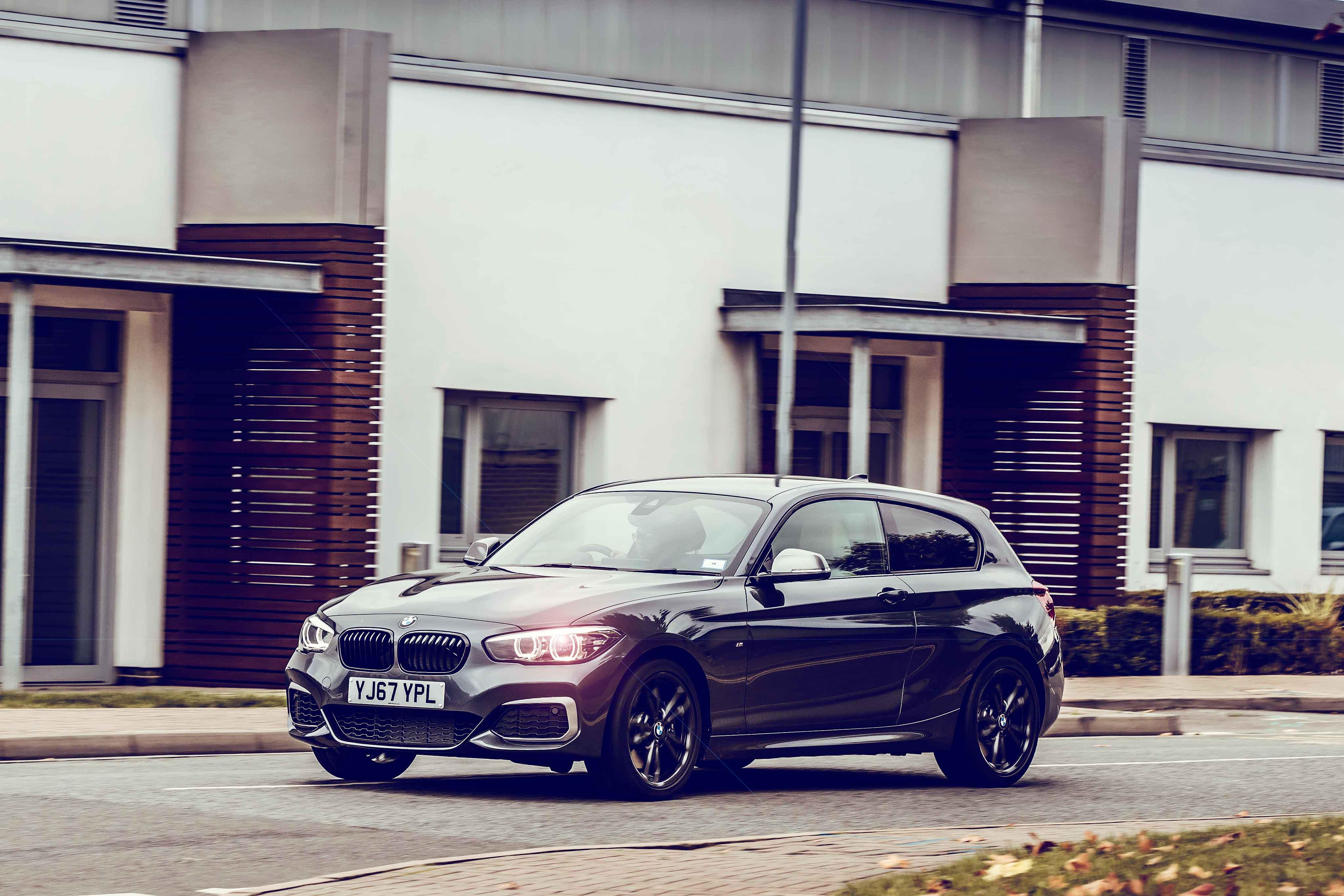 2019 Bmw M140i Shadow Edition Sport Auto F21 Drive My