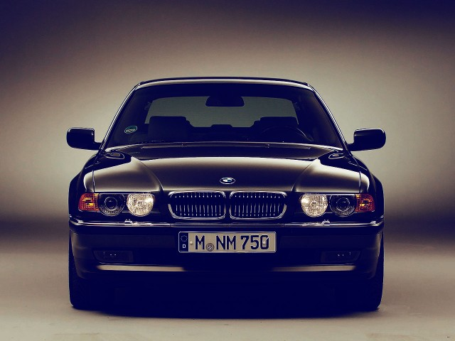 BMW E38 7 Series: Full Buying Guide
