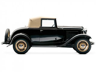 1932-1934 Ford V8 Buying Guide