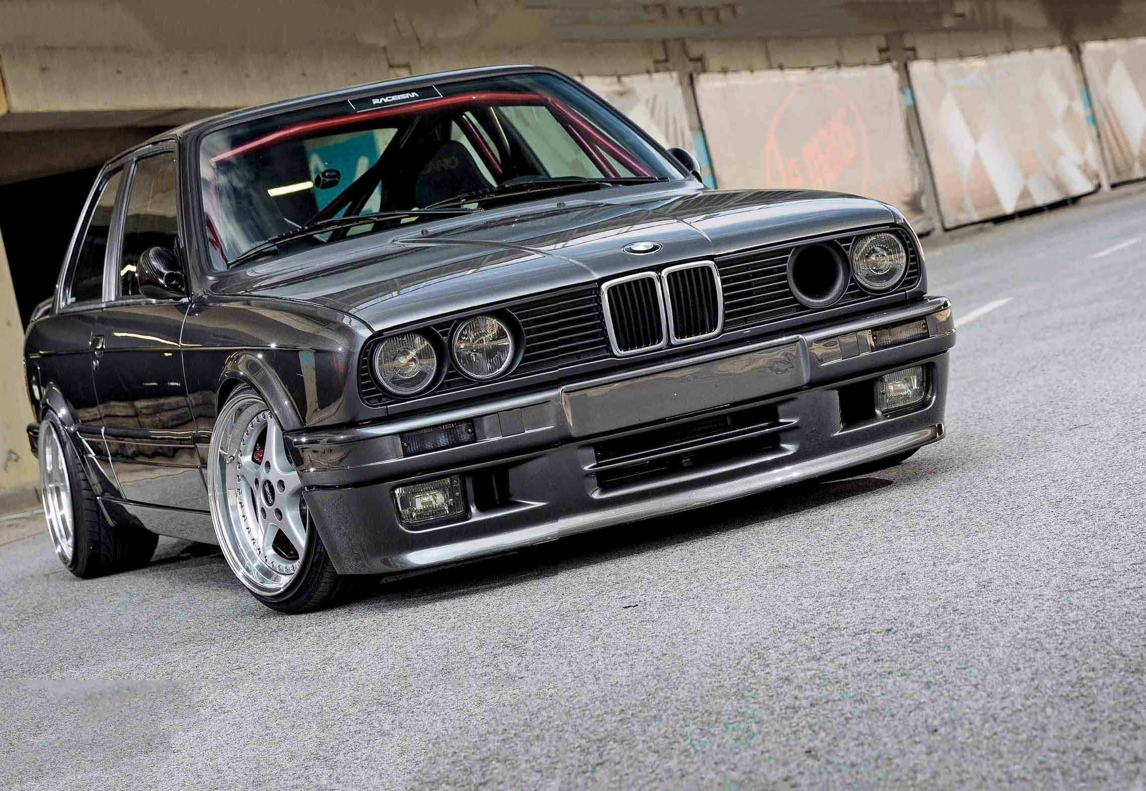 2 8-litre M20 stroker BMW 328i Coupe E30 - Drive-My Blogs - Drive