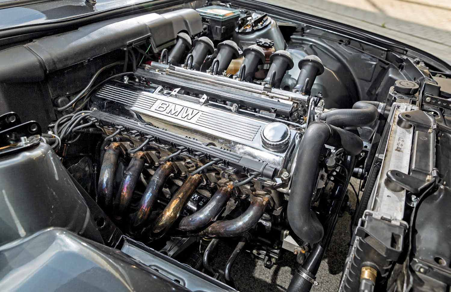 2 8-litre M20 stroker BMW 328i Coupe E30 - Drive-My Blogs
