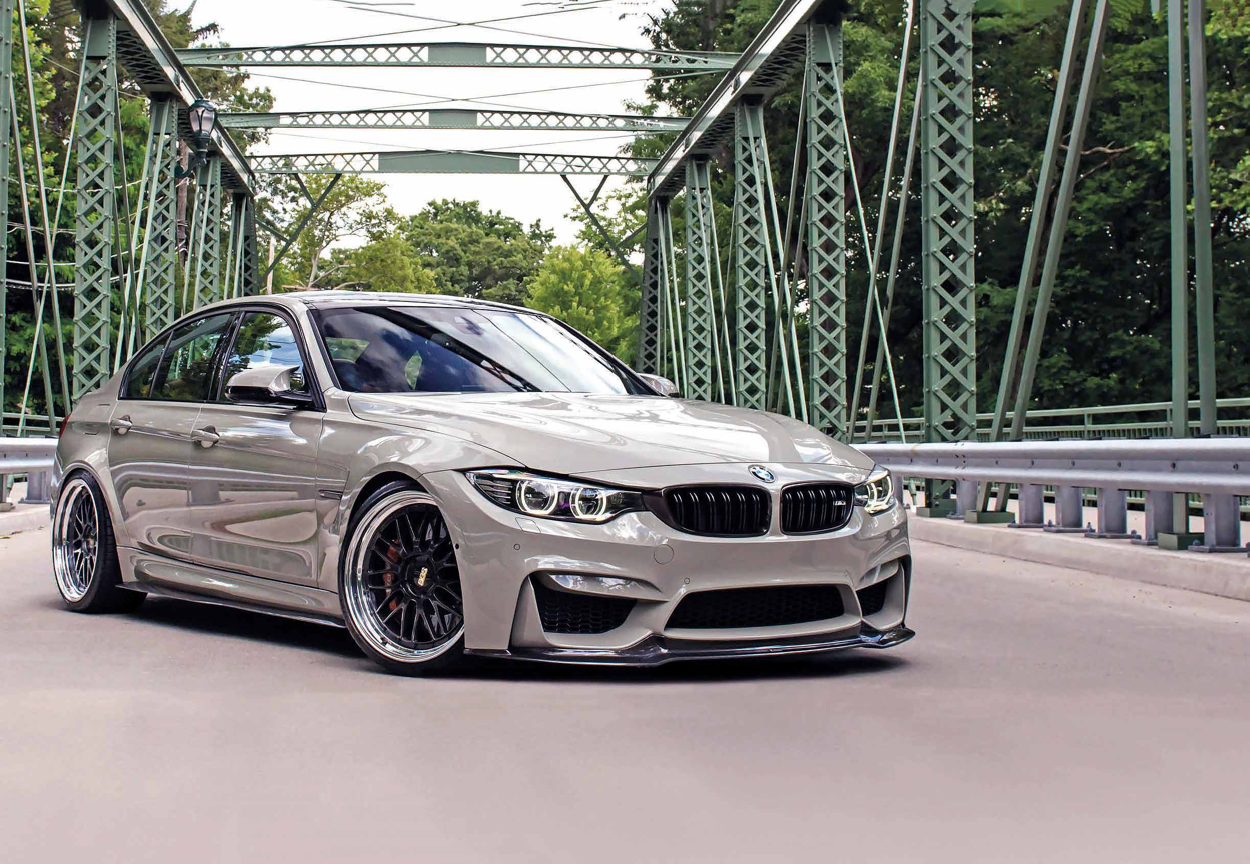 550hp tuned fashion grey bmw m3 f80 - drive-my blogs - drive