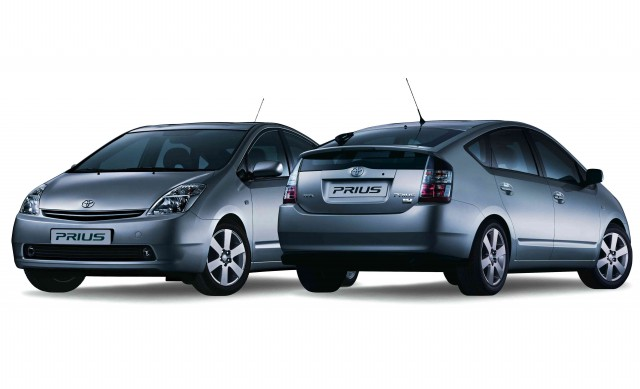 Buying Guide Toyota Prius Second Generation XW20 2003-2009