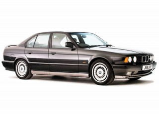Buying Guide BMW E34 5 Series M20, M21, M30, M40/43, M50/51, M60 an M5 S38-engined 3.5-3.8-litres models