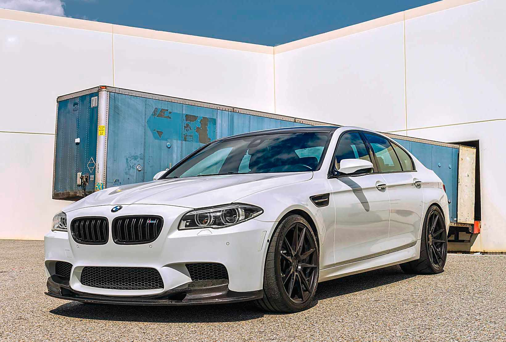 the planet s most powerful 1076whp bmw m5 f10 drive my. Black Bedroom Furniture Sets. Home Design Ideas