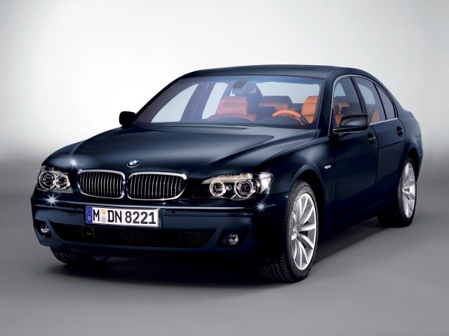Buying Guide BMW E65/E66 7 Series