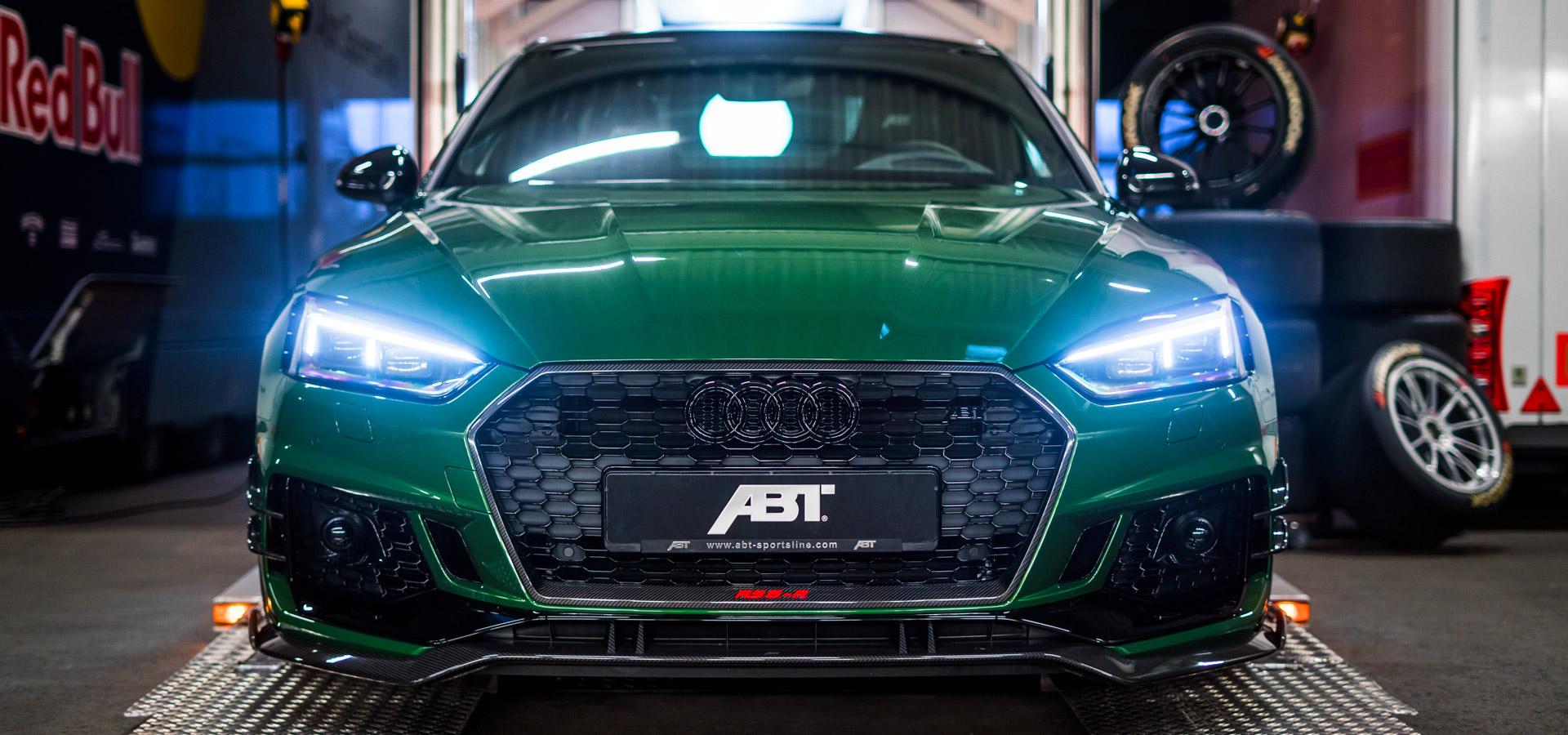 2019 Audi Rs5 R Quattro Abt F5 B9 Drive My Blogs Drive