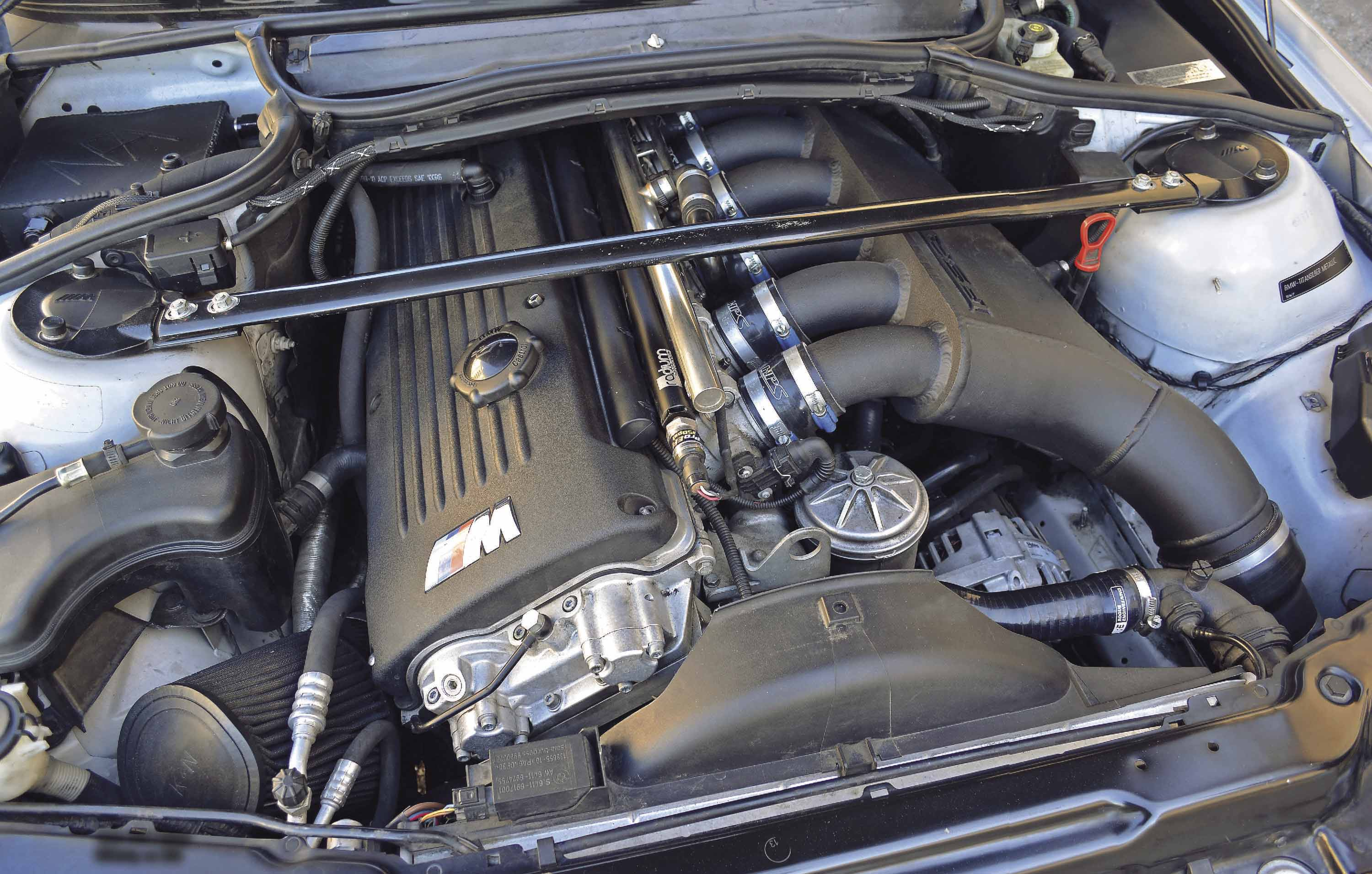 680whp turbo S54 BMW M3 E46 - Drive-My Blogs - Drive