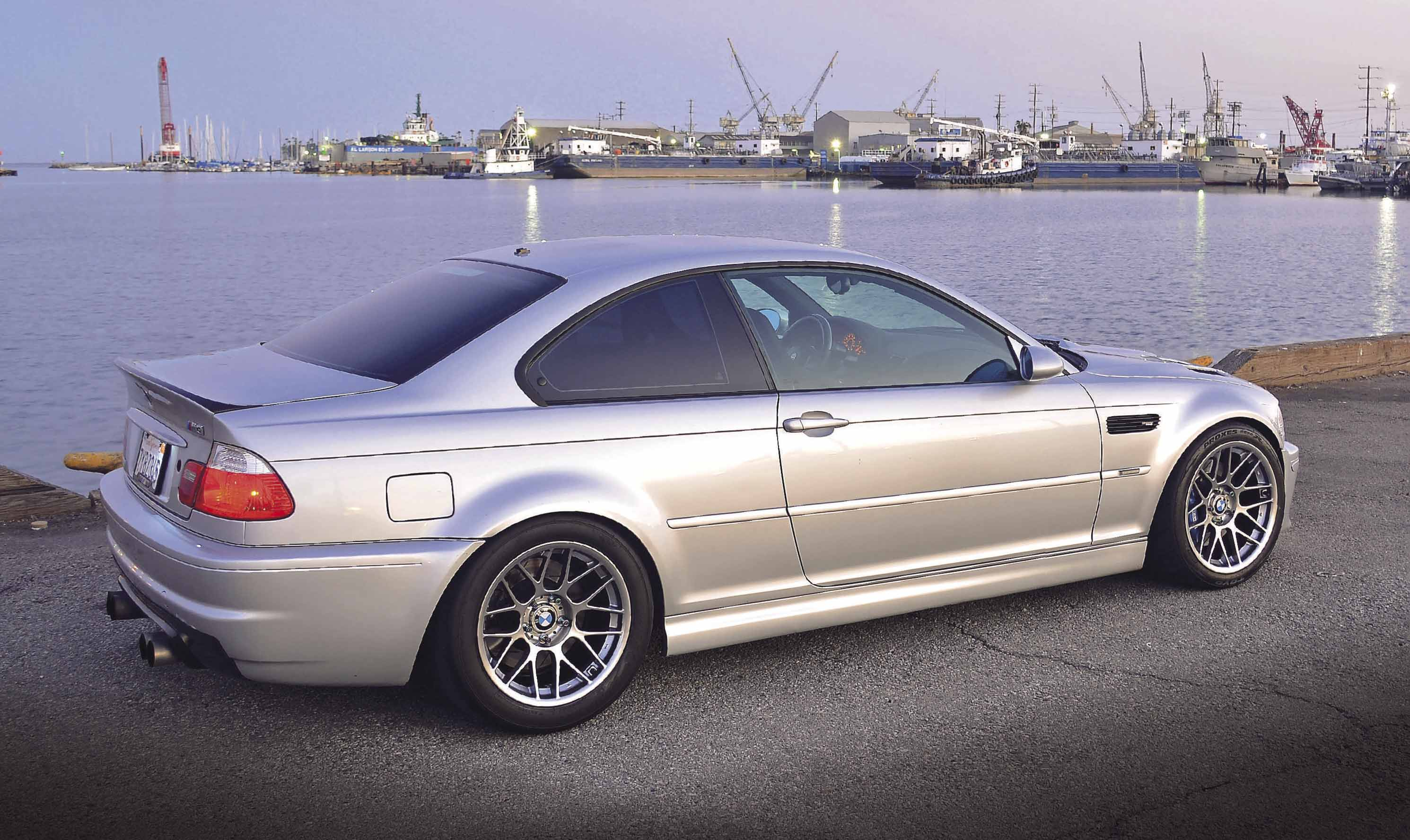 680whp Turbo S54 Bmw M3 E46 Drive My Blogs Drive