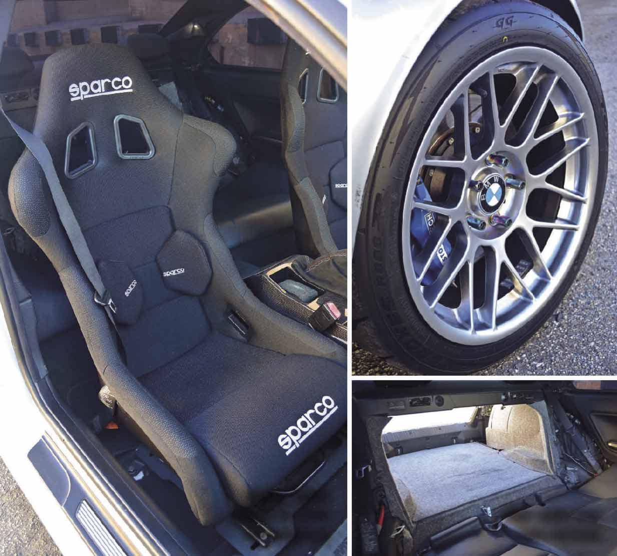 680whp turbo S54 BMW M3 E46 - Drive-My Blogs - Drive