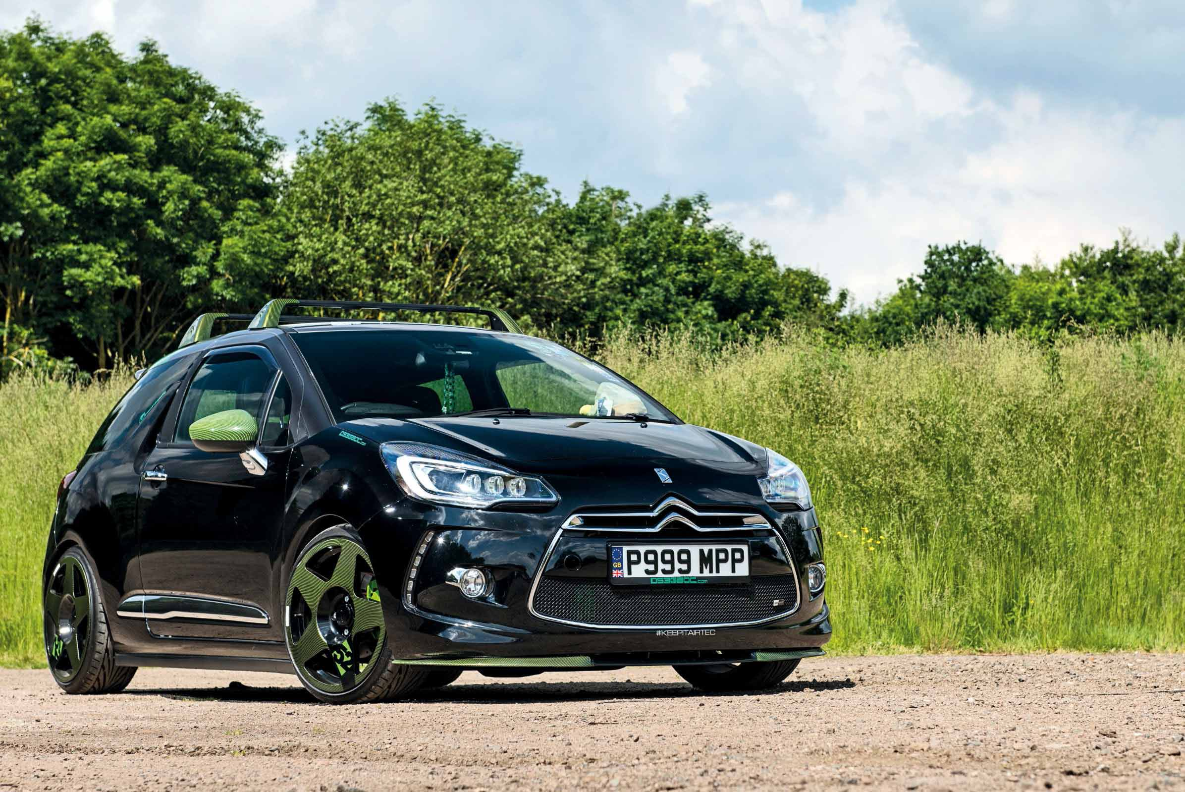 stunning 210 bhp citroen ds3 sp tuning drive my blogs drive. Black Bedroom Furniture Sets. Home Design Ideas
