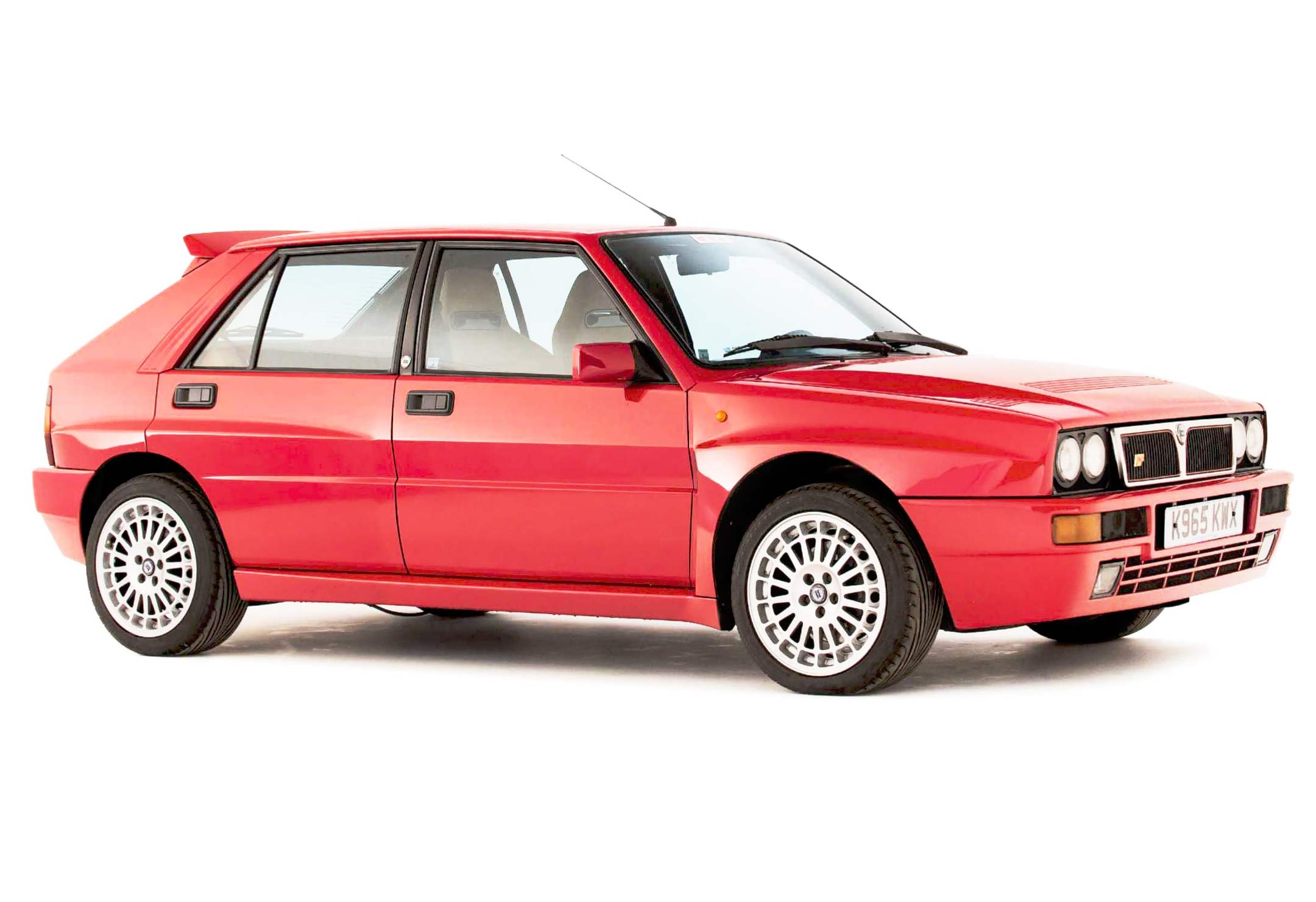 Buying Guide Lancia Delta Integrale Drive My Blogs Drive
