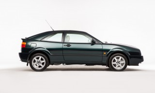 Buying Guide: Volkswagen Corrado Typ 53i