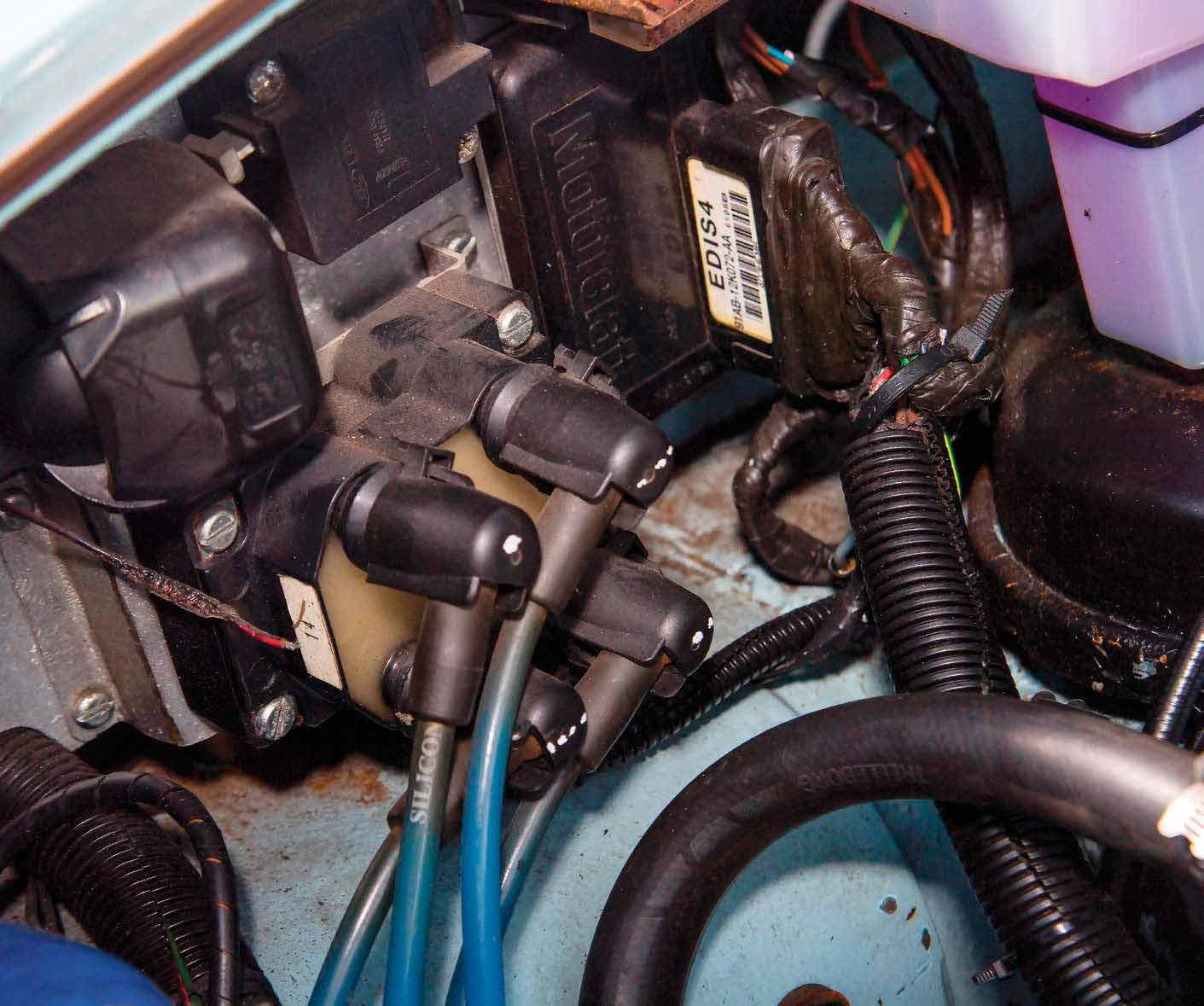 Austin A35 Turbo - MG Midget engined monster - Drive-My