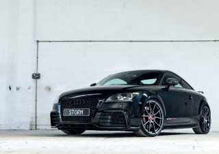 902bhp Audi TT-RS 8J tuned by Storm Developments