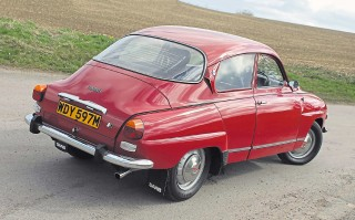Buyer's Guide SAAB 96 All the info from two-stroke to V4