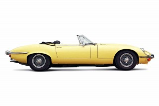 Buyer's Guide Jaguar E-Type S3
