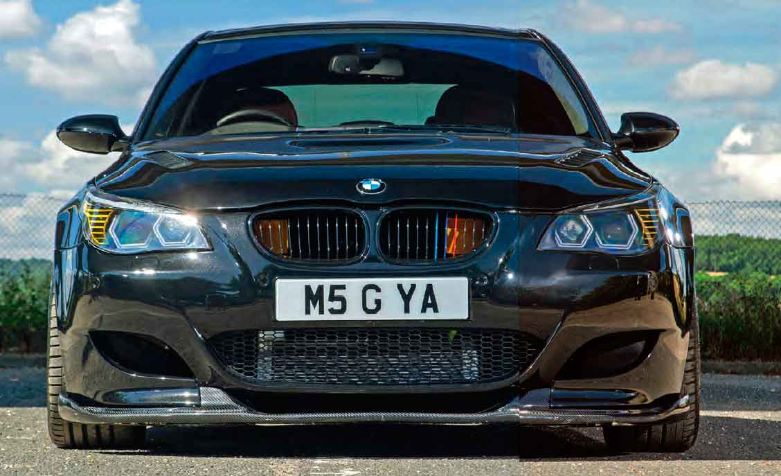 Tuned 702hp Supercharged Meth Injected Bmw M5 E60 Drive My Blogs Drive