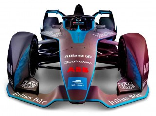 The Electric and Hybrid Racing Cars