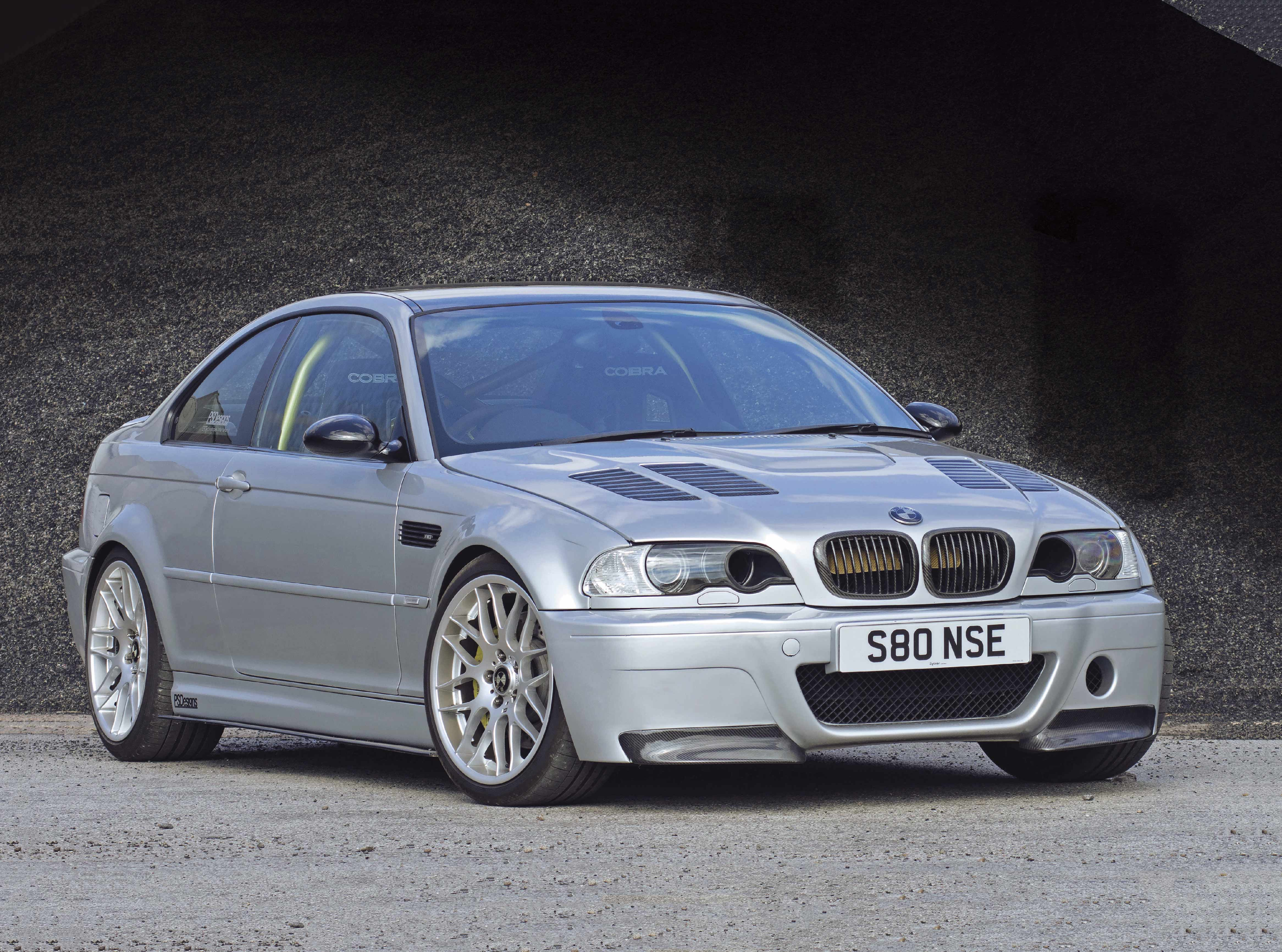 BMW E46 M3 >> Track Monster Bmw M3 Coupe E46 2 Drive My Blogs Drive