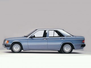 Buyer's Guide Mercedes-Benz 190E W201