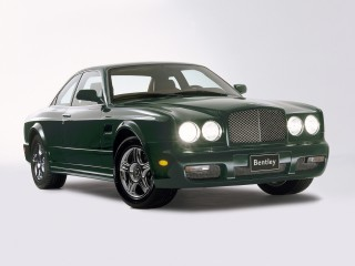 Buying Guide Bentley Continental R / T / S model 1991-2003