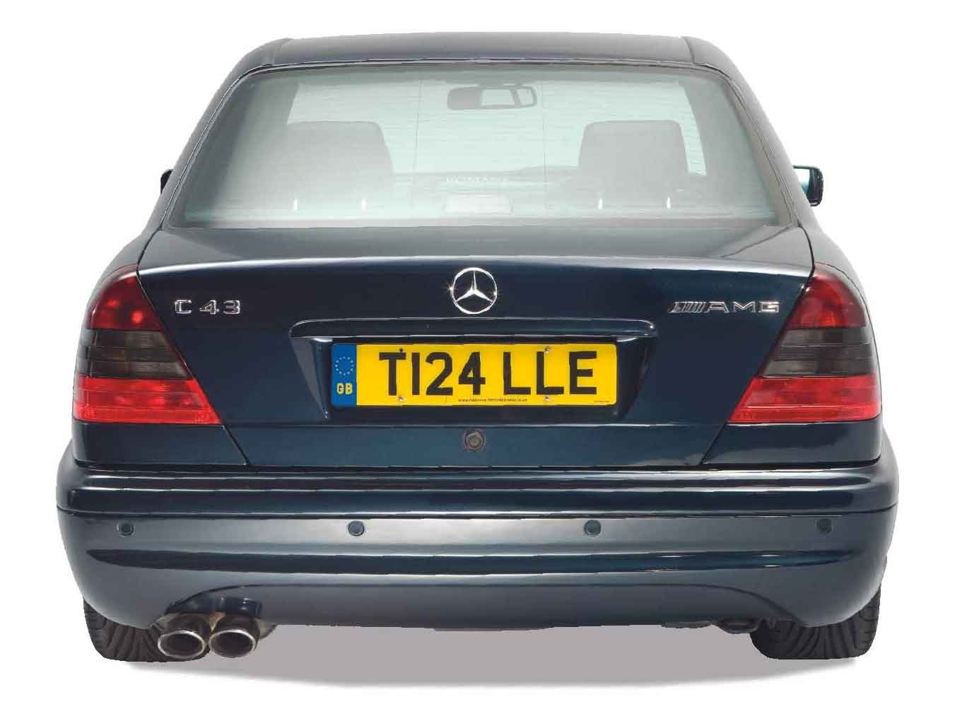 Buying Guide Mercedes-Benz C36 and C43 AMG W202 - Drive-My