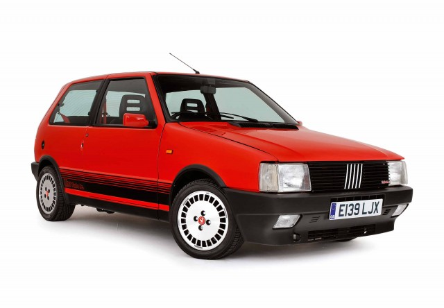 Buyers' Guide Fiat Uno Turbo Type 146 Mk1 and Mk2