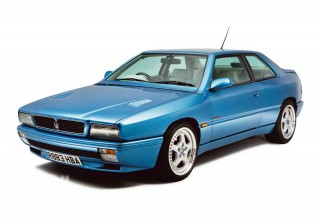 Buying Guide Maserati Ghibli II Tipo AM336