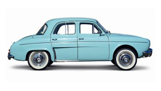 Buyer's guide Renault Dauphine