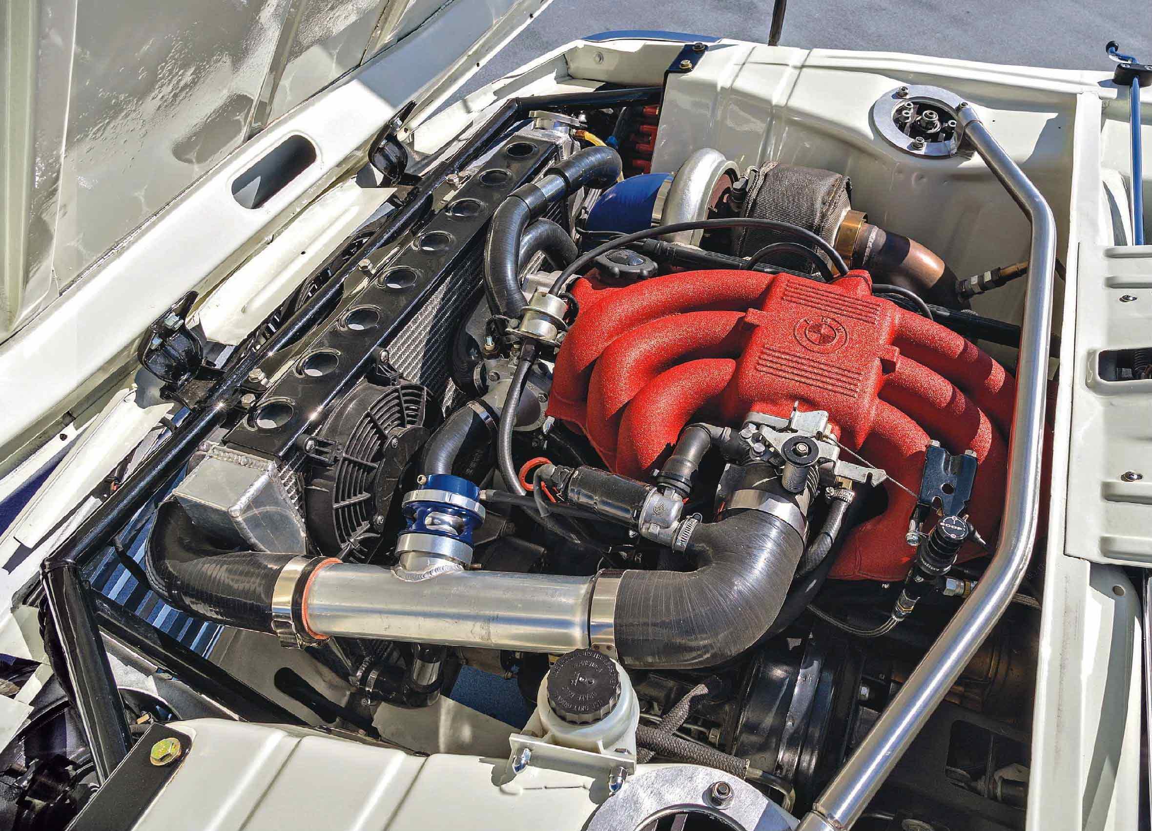 Retro Rocket Turbo 500bhp M20b27 Engined Bmw 2002 Drive My Blogs