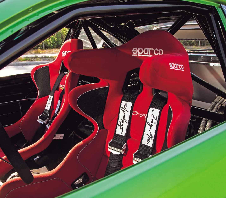 657hp 2JZ-engined BMW M3 E46 drift monster - Drive-My Blogs