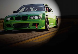 657hp 2JZ-engined BMW M3 E46 drift monster