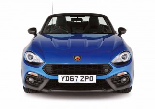 Buyers' Guide Abarth & Fiat 124 Spider Type 348