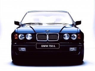 Buying Guide BMW E32 7 Series