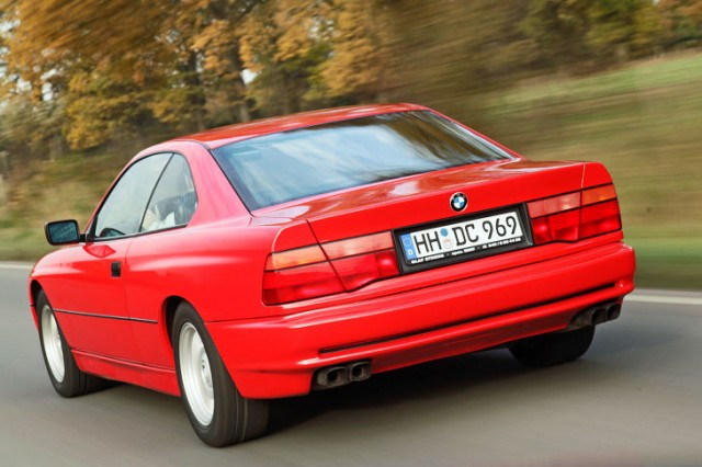 BMW E31 8-Series Top 10 trouble-shooting tips