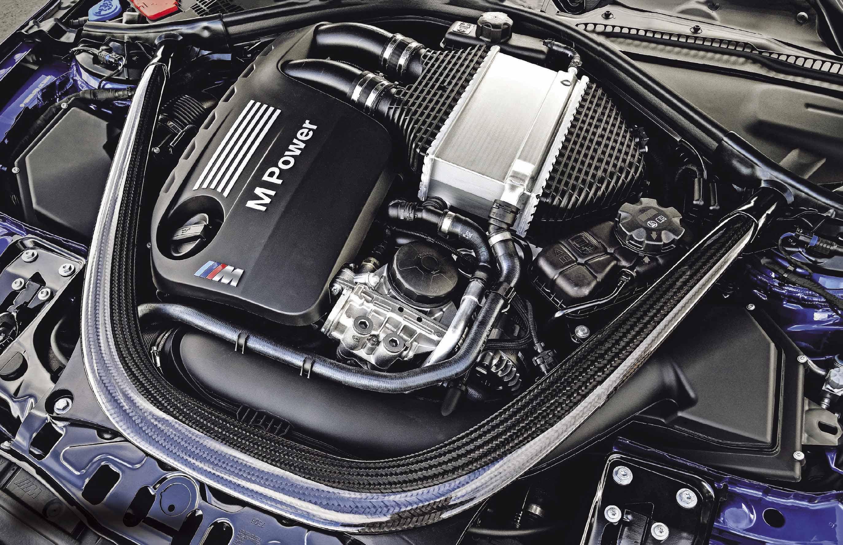 Bmw S55 Engine Problems