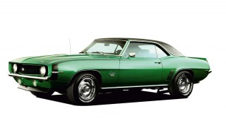 Buying Guide Chevrolet Camaro Mk1 1966-1969
