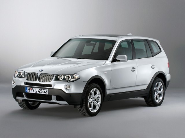 Buying guide BMW X3 E83