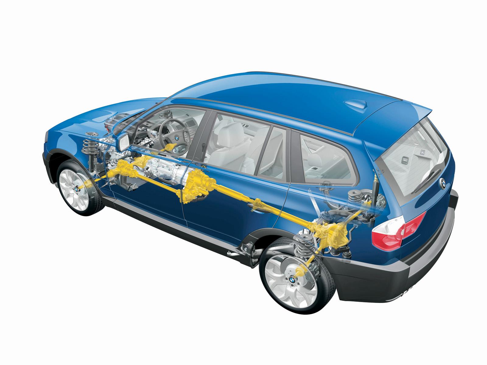 New Fuel Pump Module Assembly for BMW X3 E83 2.0i 2.5i 3.0i 2003-2006